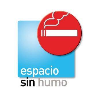 espacio sin humo