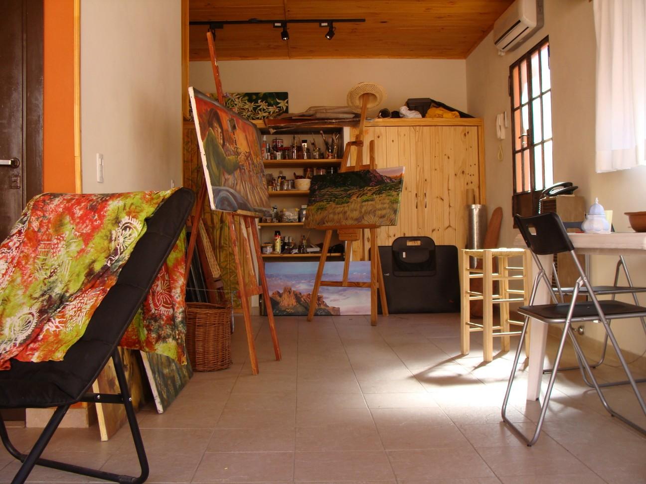 Olinda oficina de arte olivia castro cranwell for Taller de artesanias