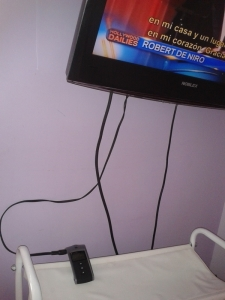 fm y la tele