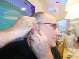 benito y el implante
