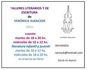 taller de Veronica