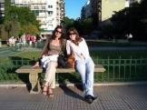 paulita y yo